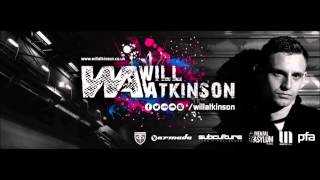 Will Atkinson - Unknown Lifeform (Original Mix) [Subculture]