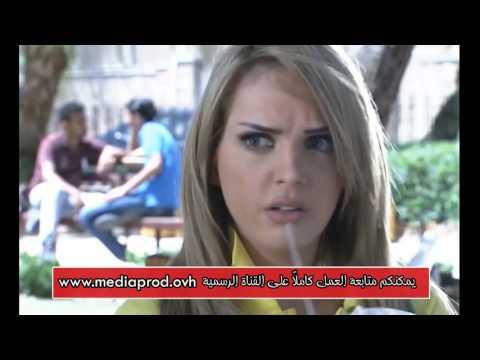 احلى غزل بين محجوب و رسمية - محجوب مارق عليه كتير نسوان !!! مقطع مضحك جدا