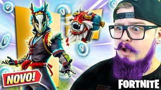 IS THIS NEW SKIN THE MOST EPIC GAMES? -FORTNITE