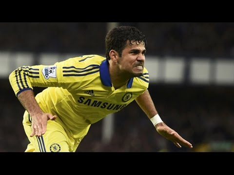 Does Costa Play TOO Aggressive? | Daily Blues