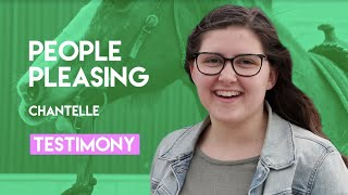 Chantelle's Testimony | Being Set Free From People Pleasing