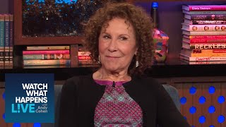 Rhea Perlman on Her Relationship with Danny DeVito | WWHL