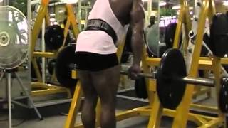 BodyBuilding   Dennis James   Back to Basics 1