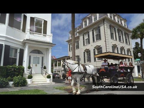 South Carolina - United Kingdom