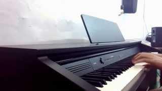 Cung Dan xanh - FAIRY TALE - Piano Hoàng Phúc