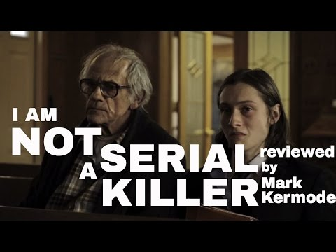 I Am Not A Serial Killer reviewed by Mark Kermode