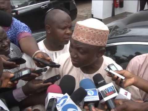 Presidential Aide Speaks on Buhari