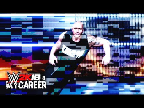 WWE 2K18 My Career Mode Ep 8  Manager Glitch! First PPV!