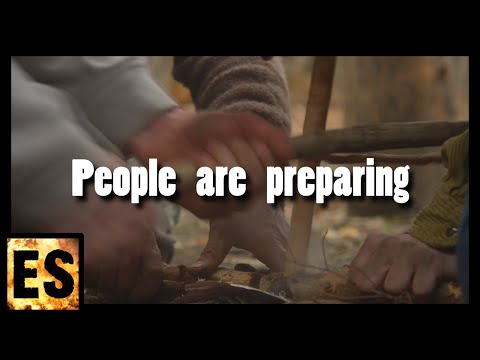 Doomsday Preppers - Overcoming Our Differences