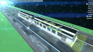 Roblox video making contest for midnight traincrash *1080p*