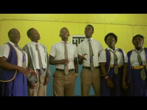 Tarrant High School Trailer 2016