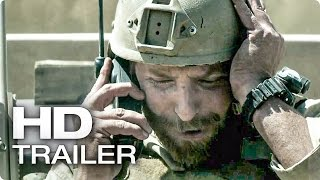AMERICAN SNIPER Trailer 3 German Deutsch (2015)