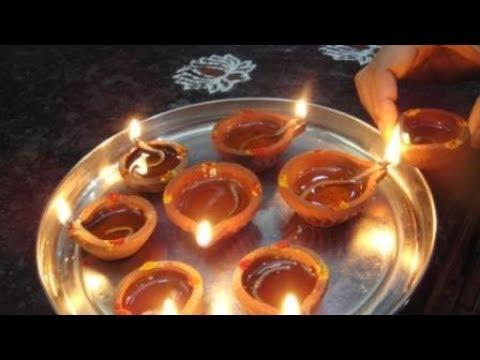 Karthikai Deepam Tips In Tamil | Deepam Tips In Tamil | How To Clean Villaku In Tamil | Gowri