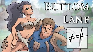Repeat youtube video Buttom Lane (League of Legends)