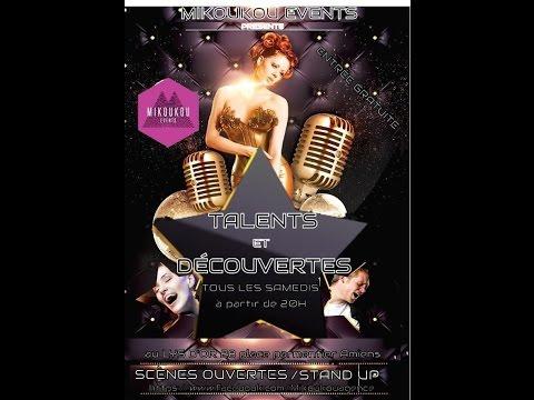 Talents & Découvertes By MIKOUKOU EVENTS AGENCY FRANCE