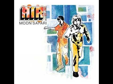 Moon safari | air – download and listen to the album.