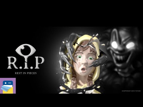 Rest in Pieces: iOS / Android Gameplay Part 1 (by Itatake.com)