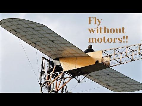 FLY WITHOUT MOTORS   Motivational Video 2021