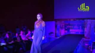 Moscow Muslim-wear Fashion Show