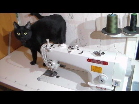 Промышленная швейная машина BRUCE 9700BP