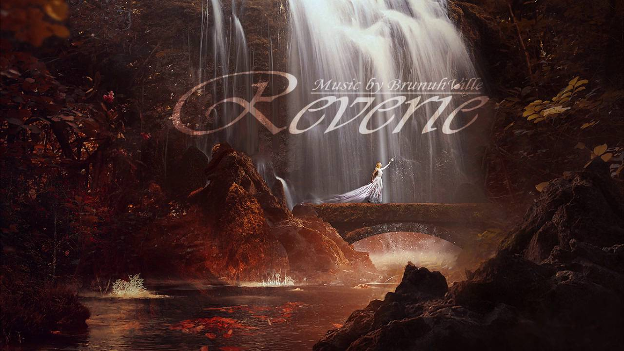 Fantasy Emotional Music - Reverie - YouTube
