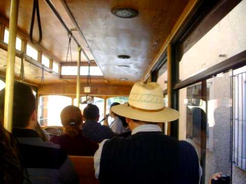 Queretaro Tour Guide