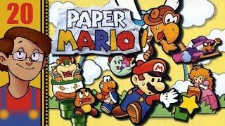 Let's Play Paper Mario Part 20 (Patreon Chosen Game)