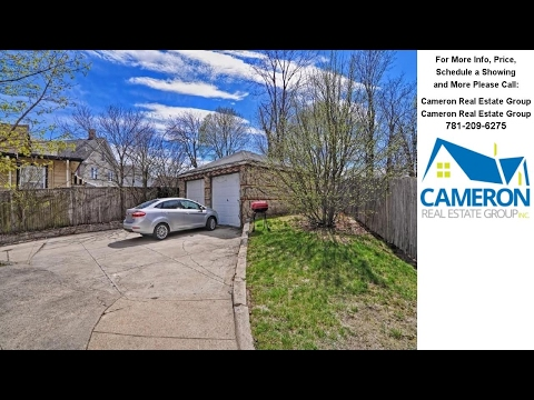 55 Cliff Ave, Winthrop, MA Presented by Cameron Real Estate Group.