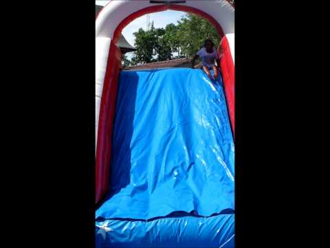 Mayfield Care Center 13th Annual Summerfest filmed by Austin Weekly News.wmv