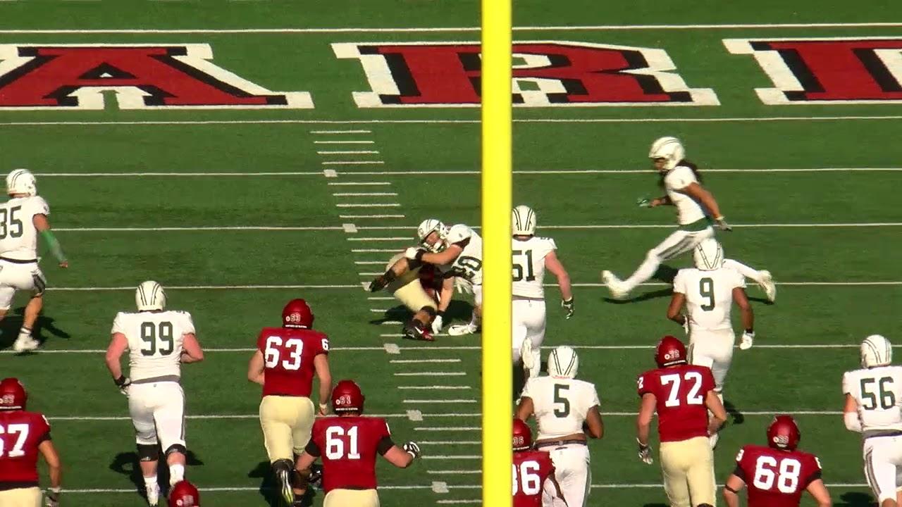 Harvard vs. Dartmouth: How to watch Dartmouth football take on ...