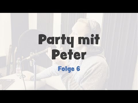 Party Mit Peter - Episode 6 (O.  J.  Simpson)