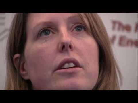 Baroness Bryony Worthington - Political Challenges of Thorium Molten Salt Reactors @ TEAC4
