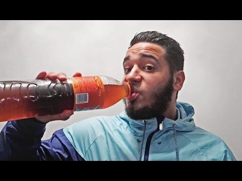 'Mag Je Ook Geen Water'?! (Typische Dingen Tijdens De Ramadan)