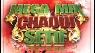 Dj Zower - Maxi Mix Chaoui Staifi 2011