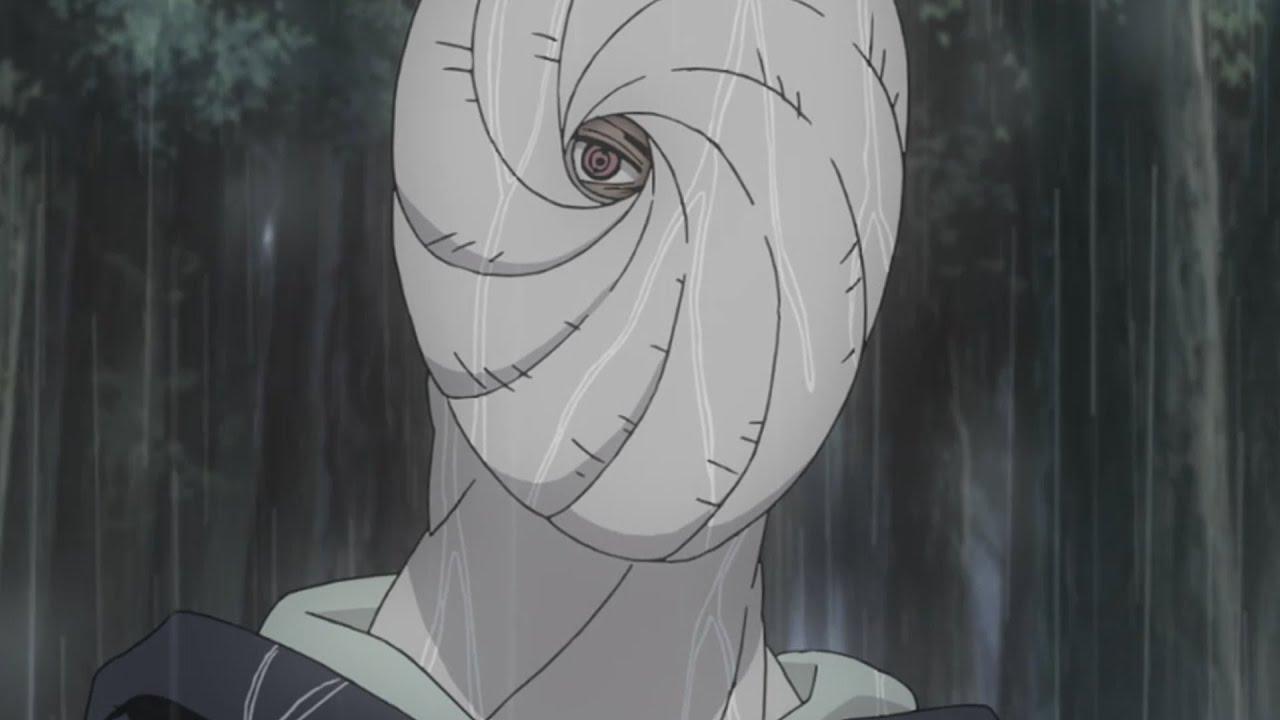 Naruto Shippuden Episode 348 -ナルト- 疾風伝 Review -- Obito Vs ...