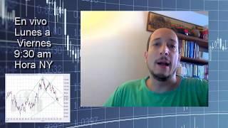 Punto 9 - Noticias Forex del 9 de Junio 2017