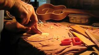 How to Make an Ukulele in 5 minutes