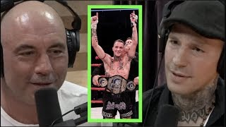 Kevin Ross Overcame Alcohol Addiction to Become a Champion | Joe Rogan
