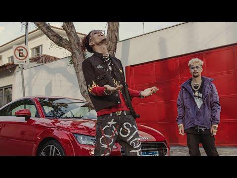 Duzz – BB (feat. VK MAC) (beat. JD On Tha Track & Swamiq) (dir. @tpiresbr)