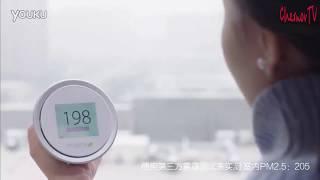 Очиститель воздуха от пыли. Обзор