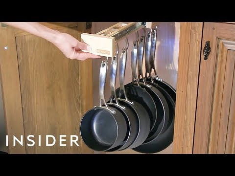 8 Products To Help Organize Your Kitchen