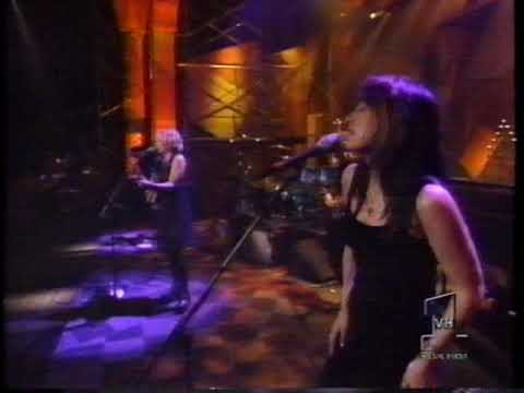 Shawn Colvin - Sunny Came Home - Hard Rock Live '00