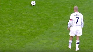 20 David Beckham Shows Why He Is The Greatest Kicker Ever