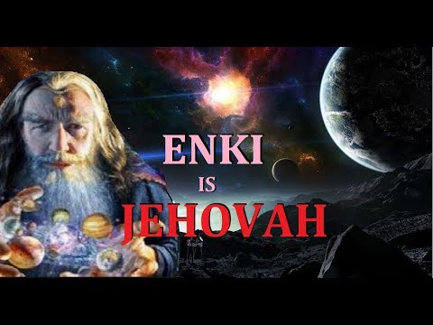 The Seven INCARNATIONS of JESUS - Creation of ADAM by ENKI