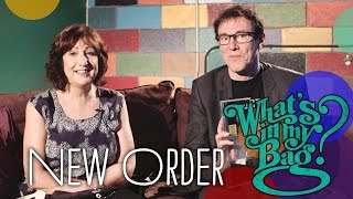 New Order - What