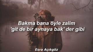 Kahraman Deniz - Böyle Sever Lyrics Resimi