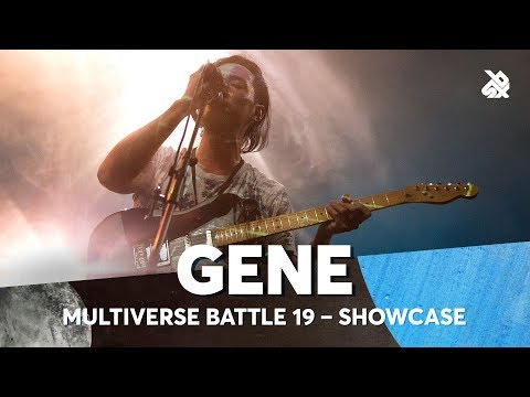 GENE | Multiverse Beatbox Battle 2019 Showcase