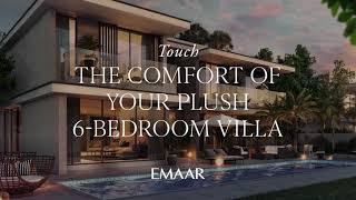 Majestic Vistas in Dubai Hills Estate