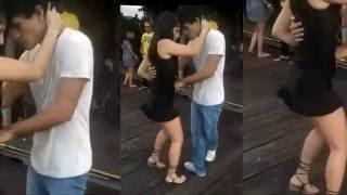 DANÇANDO REGGAE ROOTS - Bruno e Karla (HD)