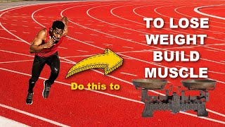 How to sprint! (SHRED FAT, BURN FAT, GET LEANER, GET STRONGER, GET A SIX PACK) #sprints #usain bolt